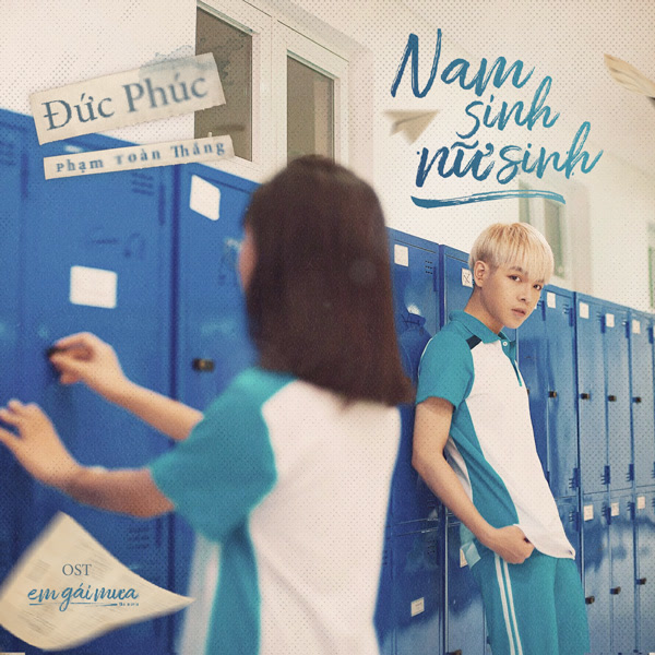 Nam Sinh Nữ Sinh (Em Gái Mưa OST) (Single)