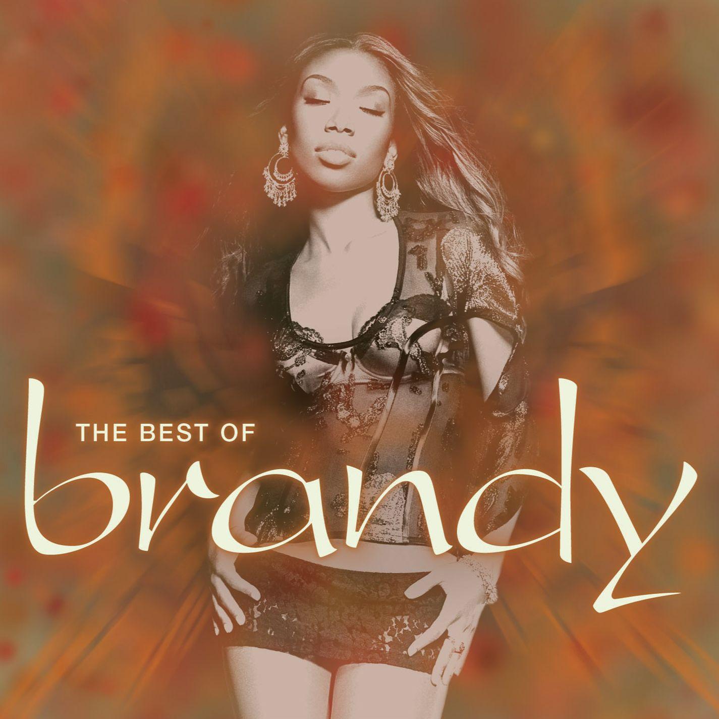 The Best of Brandy - Brandy