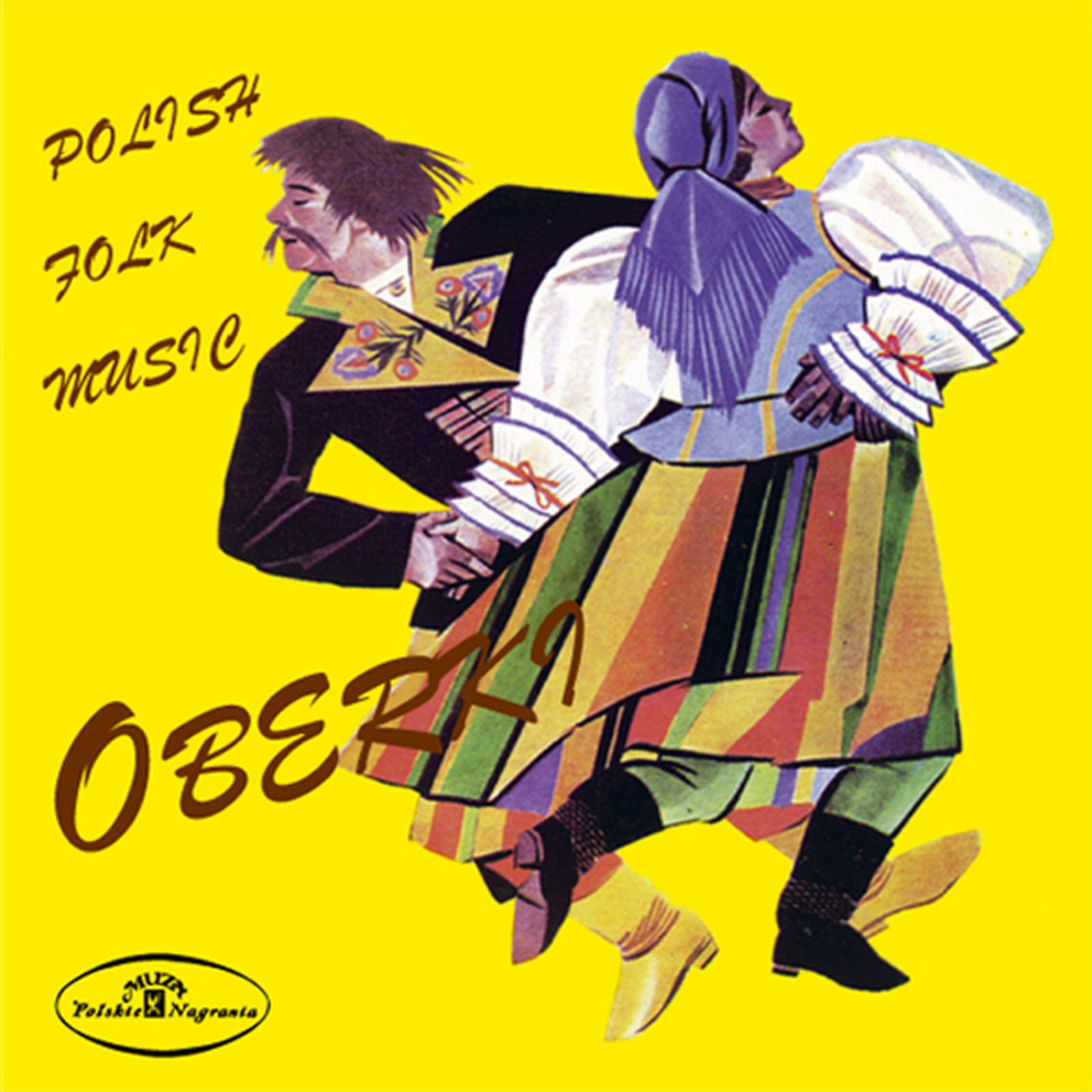 Oberki - Various Artists