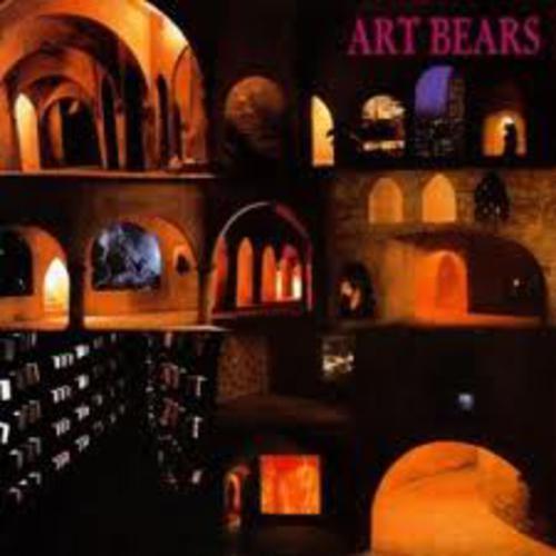 Art Bears (Revisited Disc 2)